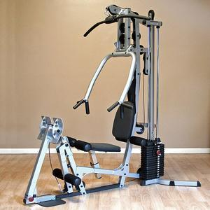 BSG10X Home Gym with Leg Press