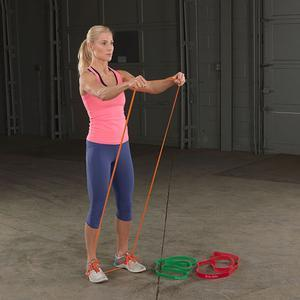 Body-Solid Lifting Resistance Bands