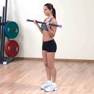 Fitness Bars