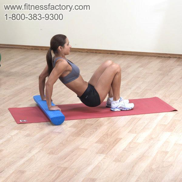 Body Solid Foam Rollers Fitness Factory