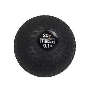 Tire Tread Slam Balls