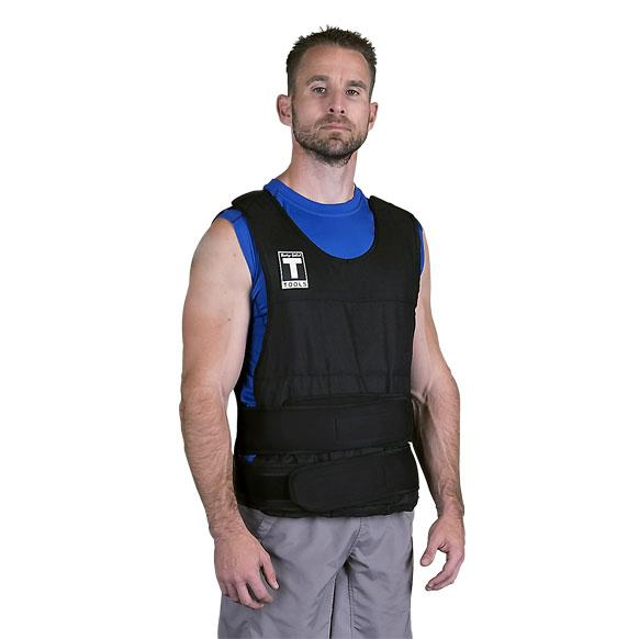 Body-Solid Premium 40lb. Weighted Vest