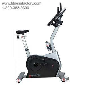 Diamondback 510 Upright Bike