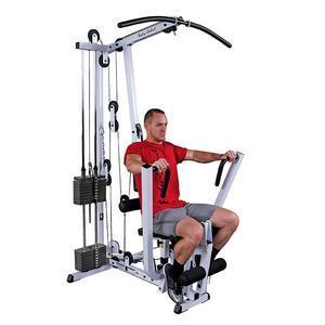 Body-Solid EXM1500S Home Gym