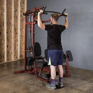 EXM1 Shoulder Press