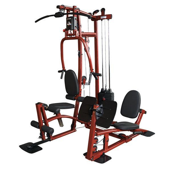 Tuffstuff fitness equipment inc manta dandk