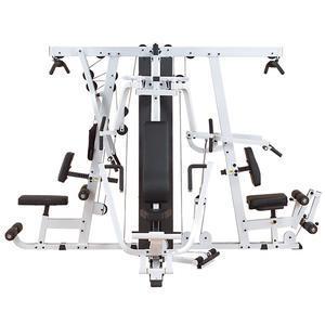 EXM4000S Triple Stack Gym