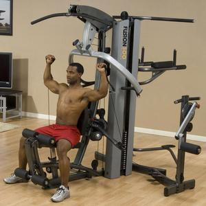 Body-Solid F500 Personal Trainer