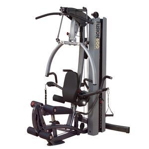F600 Personal Trainer Gym