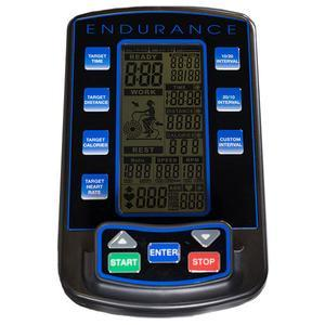 Endurance FB300 Fan Bike Console