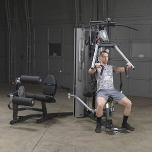 G10B Ultimate Bi-Angular Gym