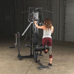 G2B Bi-Angular® Home Gym