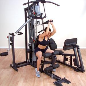 Body-Solid G2B Bi-Angular® Home Gym