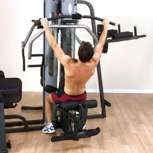 Body-Solid G9S Ultimate Selectorized Gym