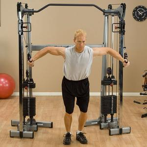 Body-Solid GDCC200 Functional Trainer