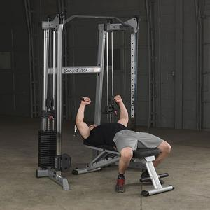 GDCC210 Compact Functional Trainer