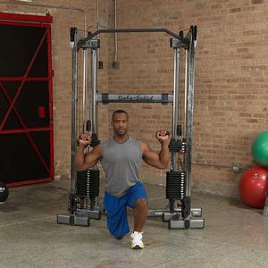 Functional Trainer Exercises