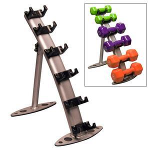 GDR10 3 Pair Dumbbell Rack