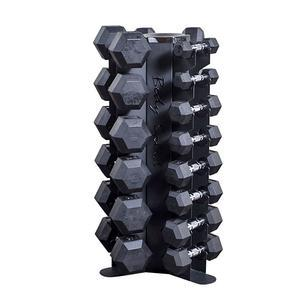 GDR80 Dumbbell Rack with SDR
