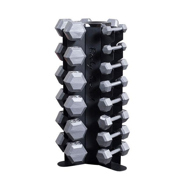 GDR80 Dumbbell Rack with SDX