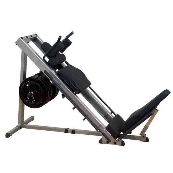 legs machine