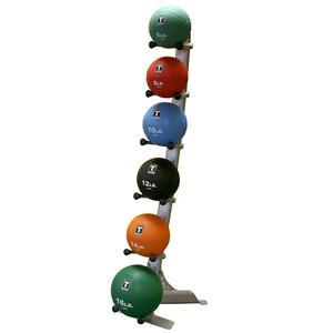 GMR10 Vertical Medicine Ball Rack