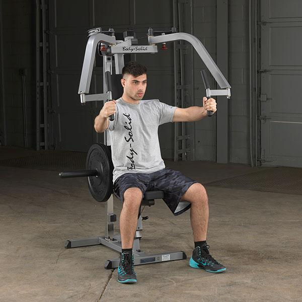 Body-Solid GPM65 Pec Fly Machine