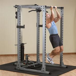 Body Solid Power Rack Gpr378 Fitness Factory
