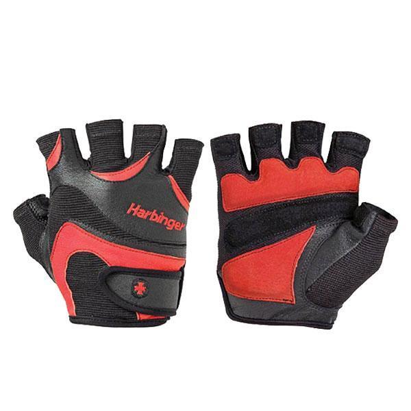 Weight Lifting Gloves Xxl: Harbinger FlexFit Gloves