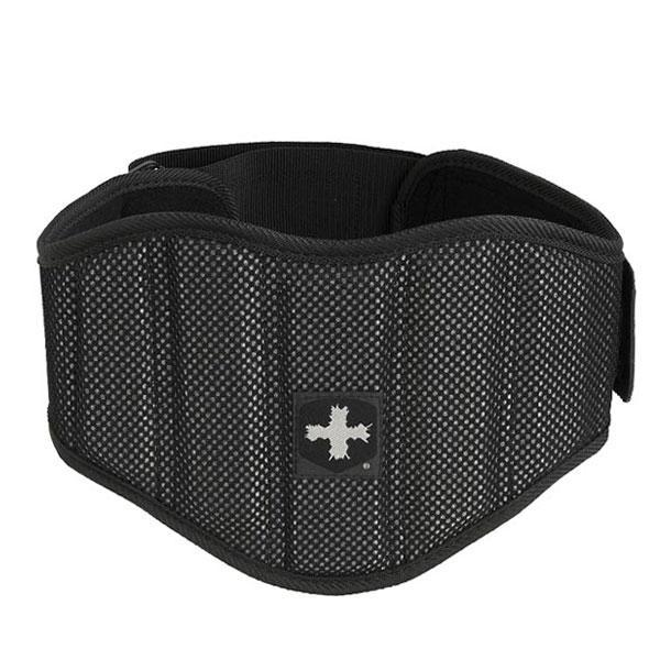 how to wear harbinger lifting belt