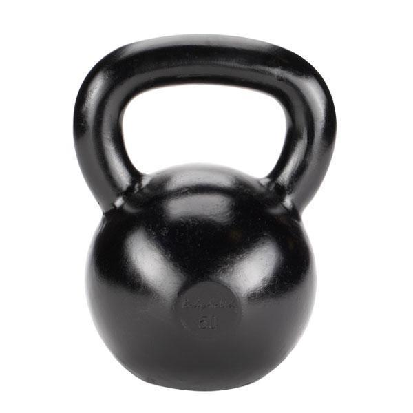 Iron Kettlebells 5-100 Pounds - KB