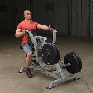 LVSR Leverage Seated Row