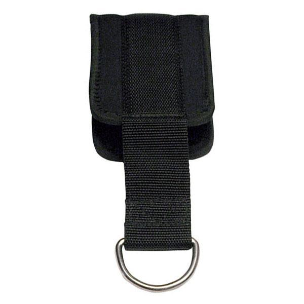 Nylon Dipping Strap with Chain