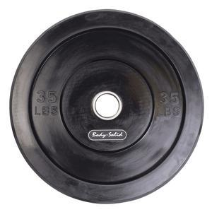 Rubber Bumper Plate