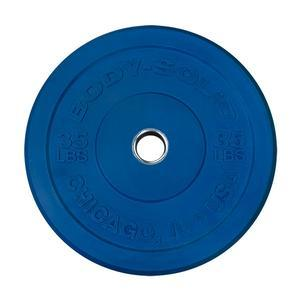 Chicago Extreme Olympic Bumper Plates
