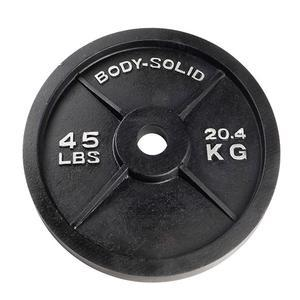 Weight Plate OPB45