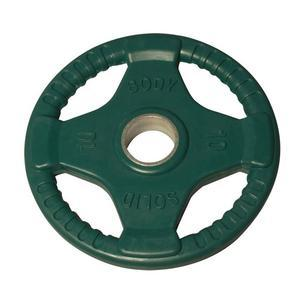 Color Grip Weight Plate