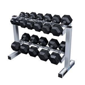 PDR282X Dumbbell Rack with SDR