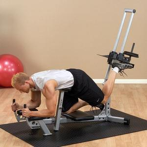 Powerline PGM200X Glute Machine