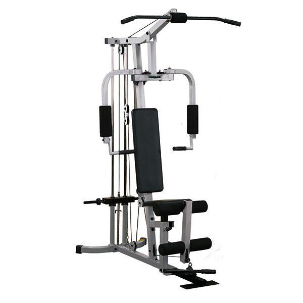 Powerline PHG1000X Hardcore Home Gym