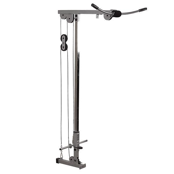 Powerline Power Rack Lat Attachment