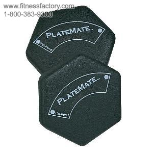 Pair of PlateMates