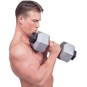 PlateMates on Dumbbell