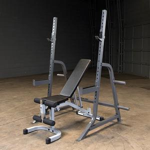 Powerline Press Rack