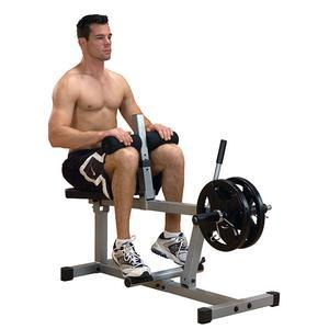line PSC43X Seated Calf Raise