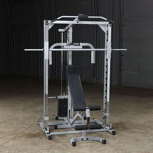 PSM144XS Smith Machine Gym Package