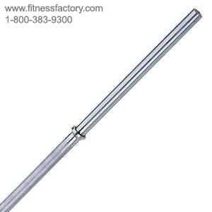 RB72 : Chrome Standard Bar 72inch