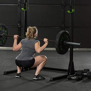 Rage Squat Rack