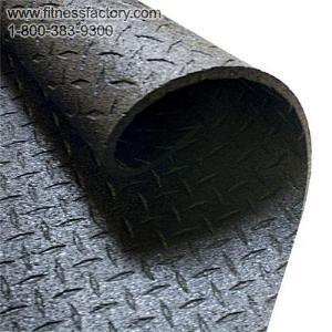 RF46 : SuperMat Rubber Floor Protectors