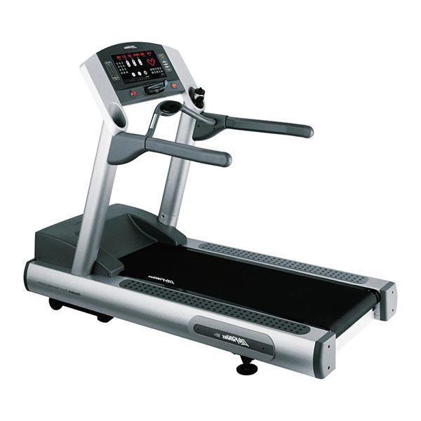 Lifespan Treadmill Js S5002: Life Fitness 95Ti Treadmill